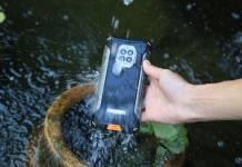 DOOGEE S86 Rugged Phone Launch