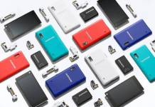 Fairphone 2 Android 9