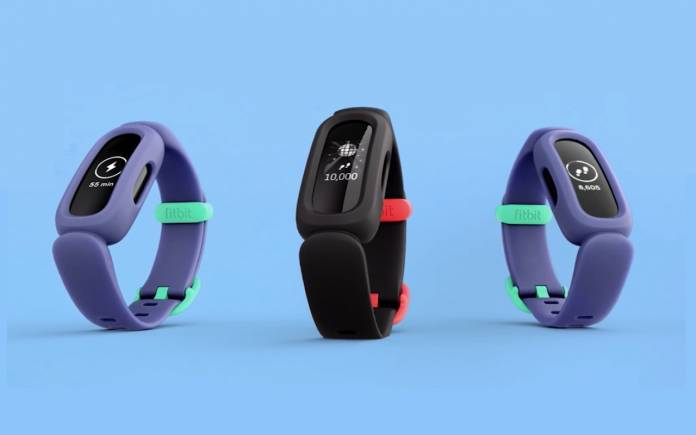 Fitbit Ace 3 Specs