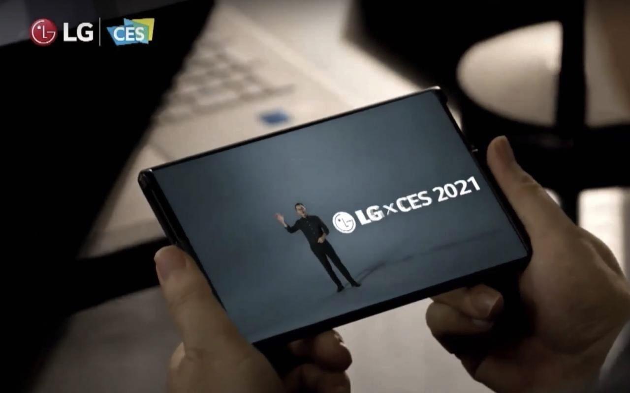 LG Smartphone Phone Business Ending Soon