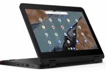 Lenovo Chromebook 300e