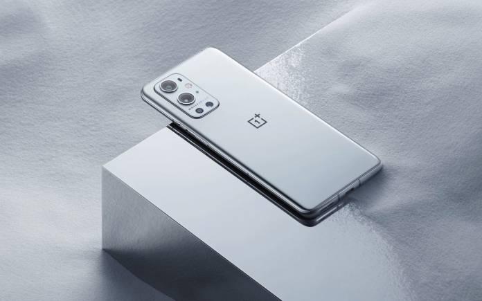 OnePlus 9 ColorOS