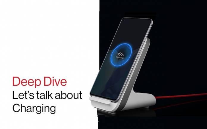 OnePlus 9 Series Charging