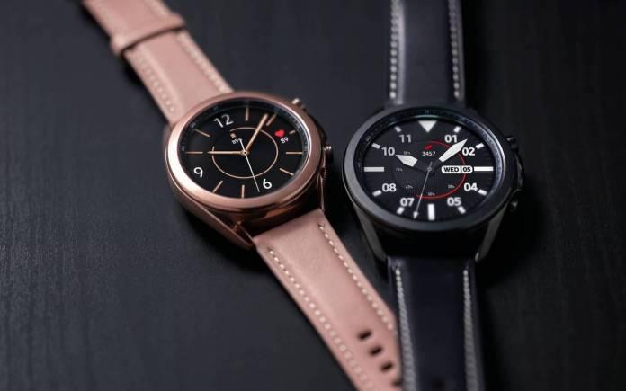 Samsung Galaxy Watch 4 Galaxy Watch Active 4 Concept