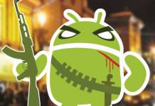 Google Android Pixel Security Update April 2021