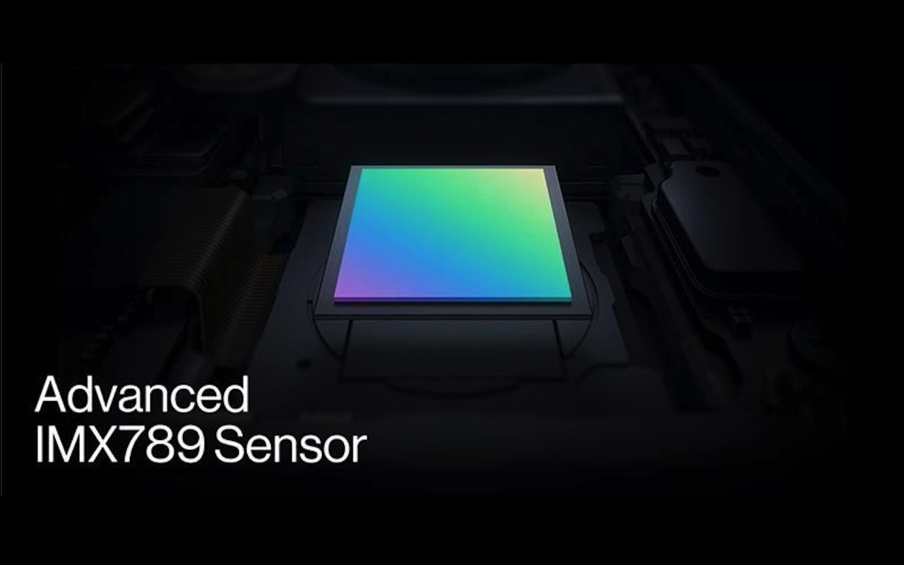 OnePlus 9 Pro's Sony IMX789 sensor explained