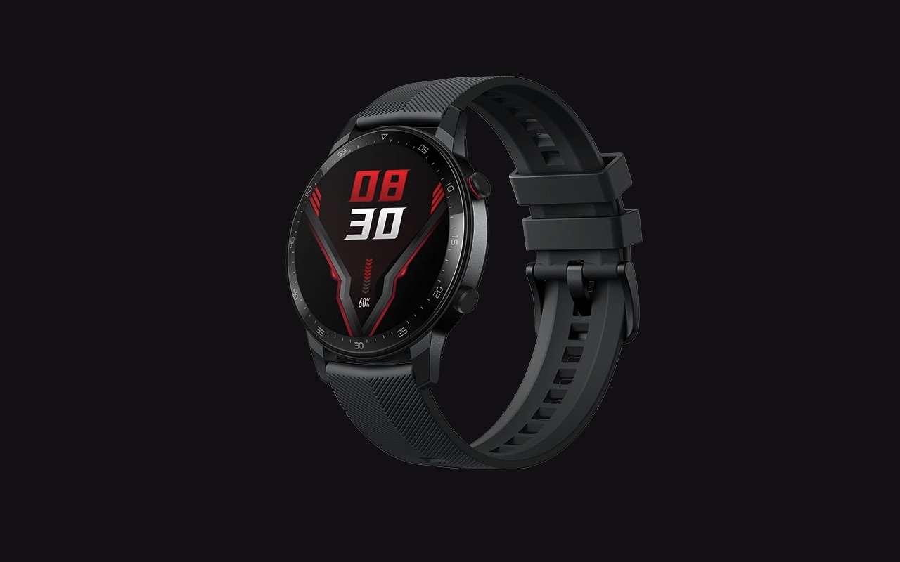 RedMagic Watch now available in the United States, other markets