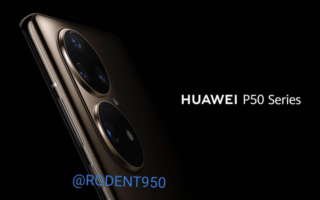 Huawei P50 Phones