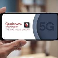 Qualcomm Snapdragon 778G Processor