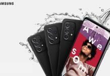 Samsung Galaxy A Series Delayed 2021