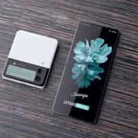 Samsung Galaxy Z Flip 3 Features