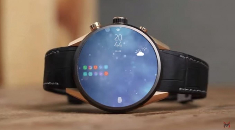 Samsung Galaxy Watch 4 may run on Wear OS - Android Community