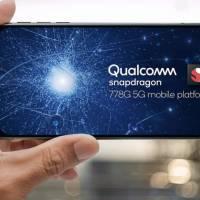 Snapdragon 778G 5G Chipset