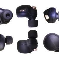 Sony WF-1000XM4 Wireless Earbuds