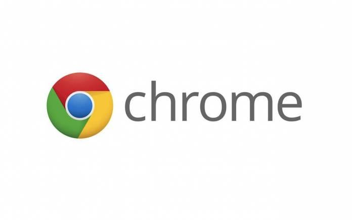 Chrome URL Bar