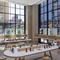 Google Store New York Branch
