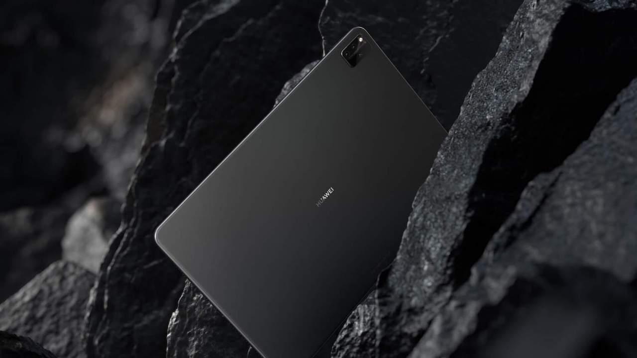 Huawei MatePad Pro 12.6 Launch