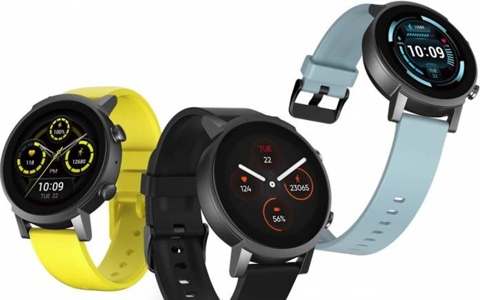 TicWatch E3 Features