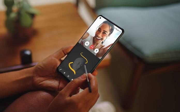 Moto G Stylus 5G Motorola