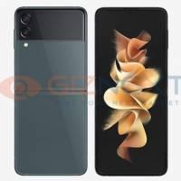 Samsung Galaxy Z Flip 3 Dark Grey 2