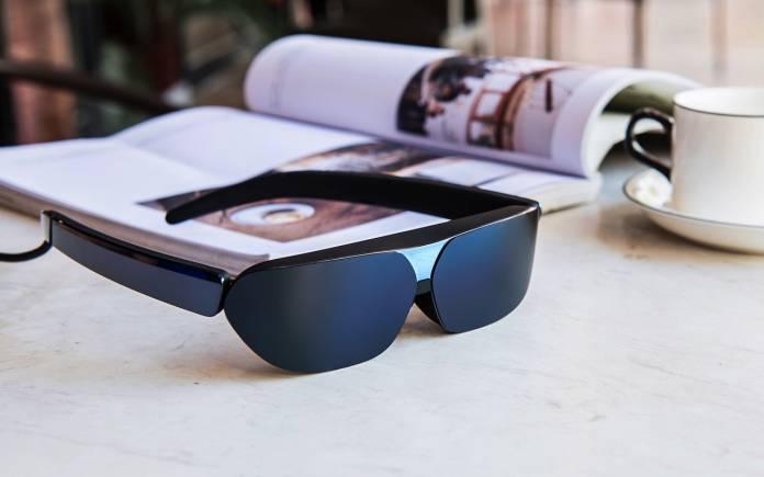 TCL NXTWEAR G Glasses