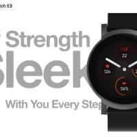 Ticwatch E3 Availability