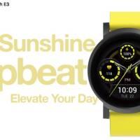 Ticwatch E3 Colors