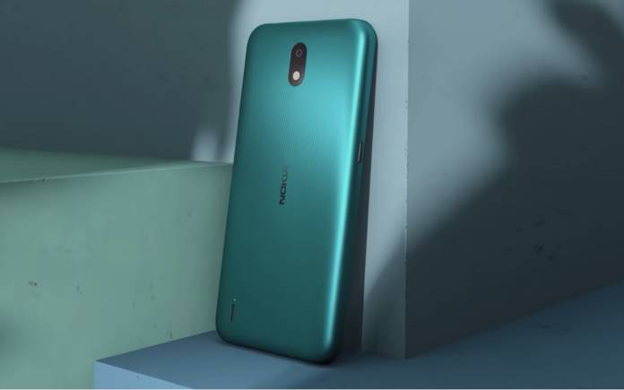 Nokia 1.3 Android 11 Upgrade