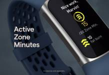 Fitbit Charge 5 Features