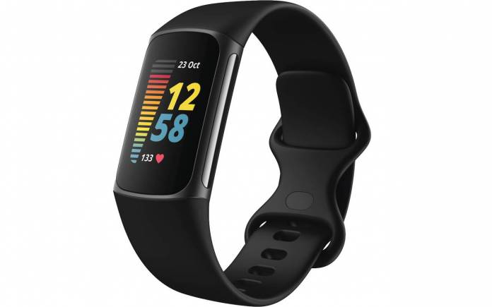 Fitbit Charge 5 Launch