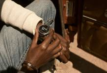 Fossil Gen 6 Smartwatch Wear OS