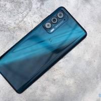 Motorola Edge 2021 Hands-On