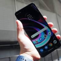 Motorola Edge 2021 Photo