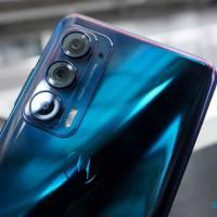 Motorola Edge 2021 Photos