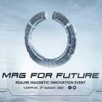 RealMe Mag for Future