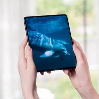 Samsung Galaxy Z Fold 3 Launch