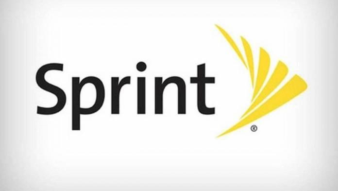 Sprint LTE network