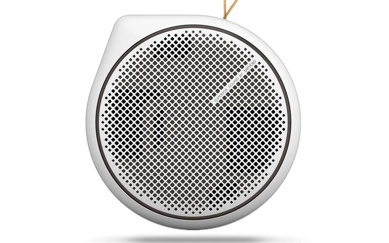 BenQ GV30 Portable Projector Bluetooth Speaker Extra Bass