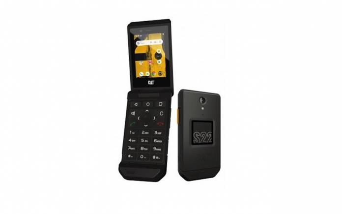 CAT S22 Flip Smartphone