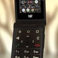 CAT S22 Flip Smartphone T-Mobile 2