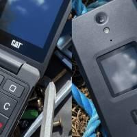 CAT S22 Flip Smartphone T-Mobile