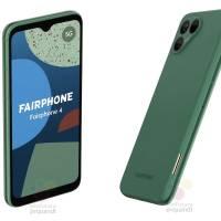 Fairphone 4 Launch