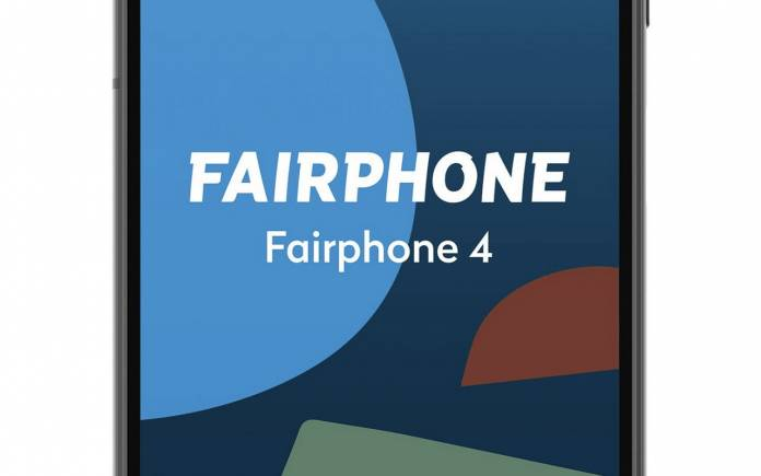 Fairphone 4 Price
