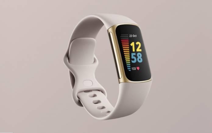 Fitbit Charge 5 Fitbit Premium