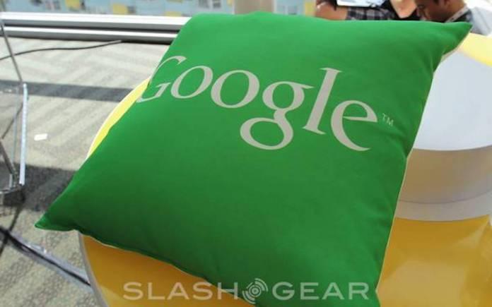 Google Event October 5 2021