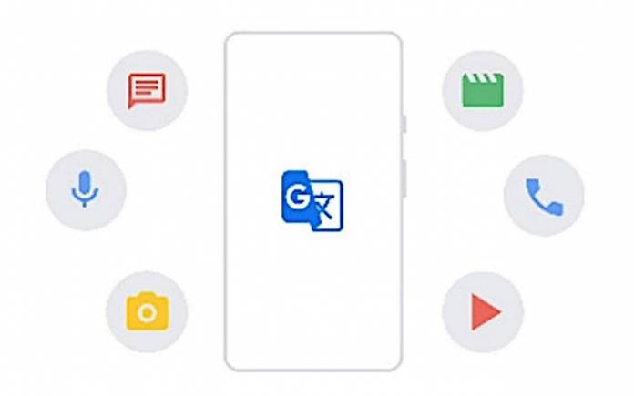 Google Pixel 6 Live Translate