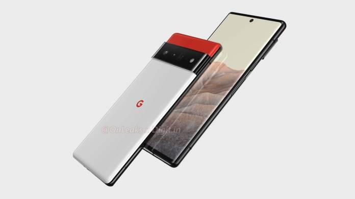 Google Pixel 6 Pro Camera Features