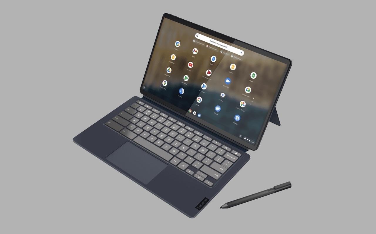 Lenovo IdeaPad Duet 5 Chromebook Price