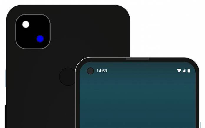 NitroPhone Google Pixel Smartphone