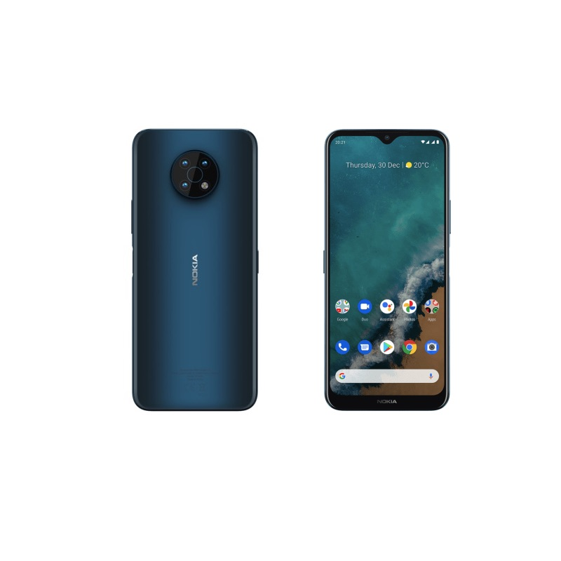 Nokia G50 Images